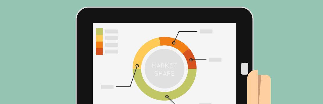Entrada del blog en la que explicamos por qué es bueno usar infografías en una presentación