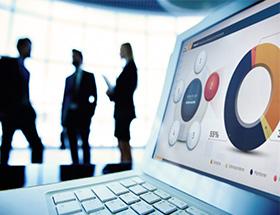 Nos dedicamos a realizar presentaciones al servicio de la comunicación interna, para reuniones internas o comunicación corporativa