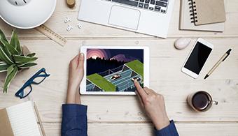 Diseñamos piezas animadas para impactar y mejorar la comunicación digital de las empresas