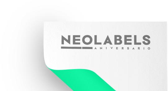 Visual One nace del expertise generado a lo largo de los 10 años que Neolabels lleva dedicándose a ofrecer soluciones de pensamiento visual
