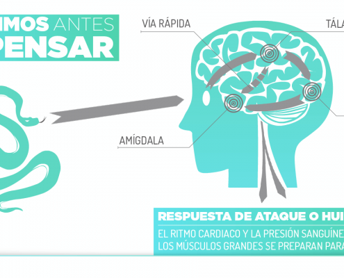 Creamos la presentación para la ponencia Habilidades Directivas impartida por Álvaro Merino