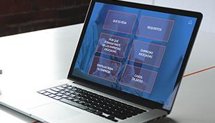 A través de nuestras presentaciones corporativas se puede cambiar la imagen de la empresa, dandole un punto de vista totalmente nuevo