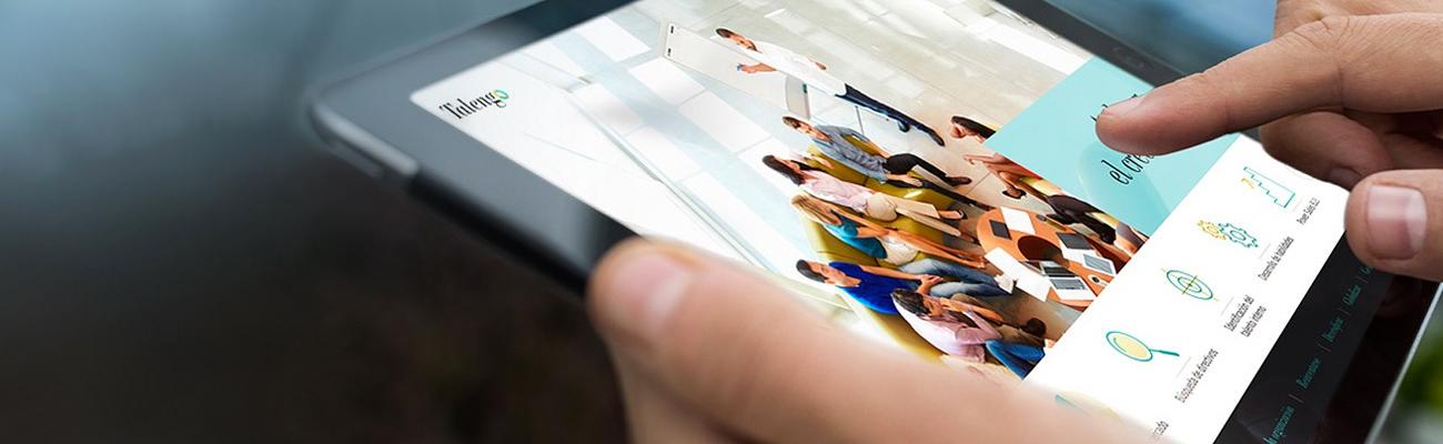 Somos un estudio de presentaciones y Comunicación Infográfica. Transformamos contenido en formatos visuales impactantes