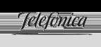 Telefonica es cliente de Visual One