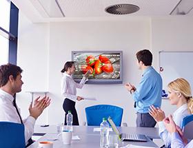 Nos dedicamos a realizar presentaciones para representar a tu compañía y como importante herramienta de venta