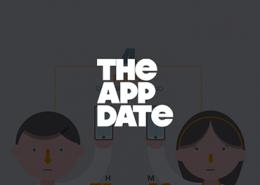 Diseñamos la infografía para el Informe anual sobre las apps en España del mes de octubre del 2015 para la empresa The App Date