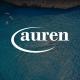 Diseñamos la presentación Auditores para la empresa Auren