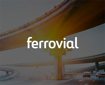 Elaboramos la infografía Brand Journalism para la empresa Ferrovial