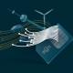 Elaboramos la infografía Business Transformation with the IOT para Telefónica M2M