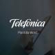 Diseñamos la plantilla corporativa en word para el Global Partners Programme, de la empresa Telefónica