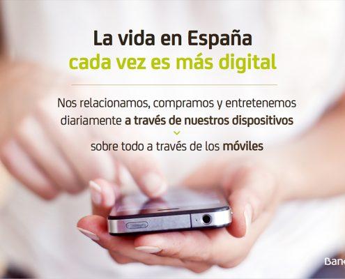 Realizamos la presentación de Bankia Índicex para la empresa Bankia