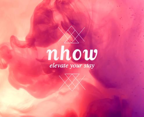 Realizamos la presentación de la marca Nhow, de NH Hotels
