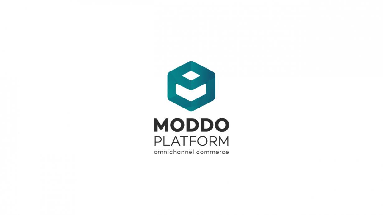 Realizamos la plantilla corporativa en Power Point para la empresa Moddo