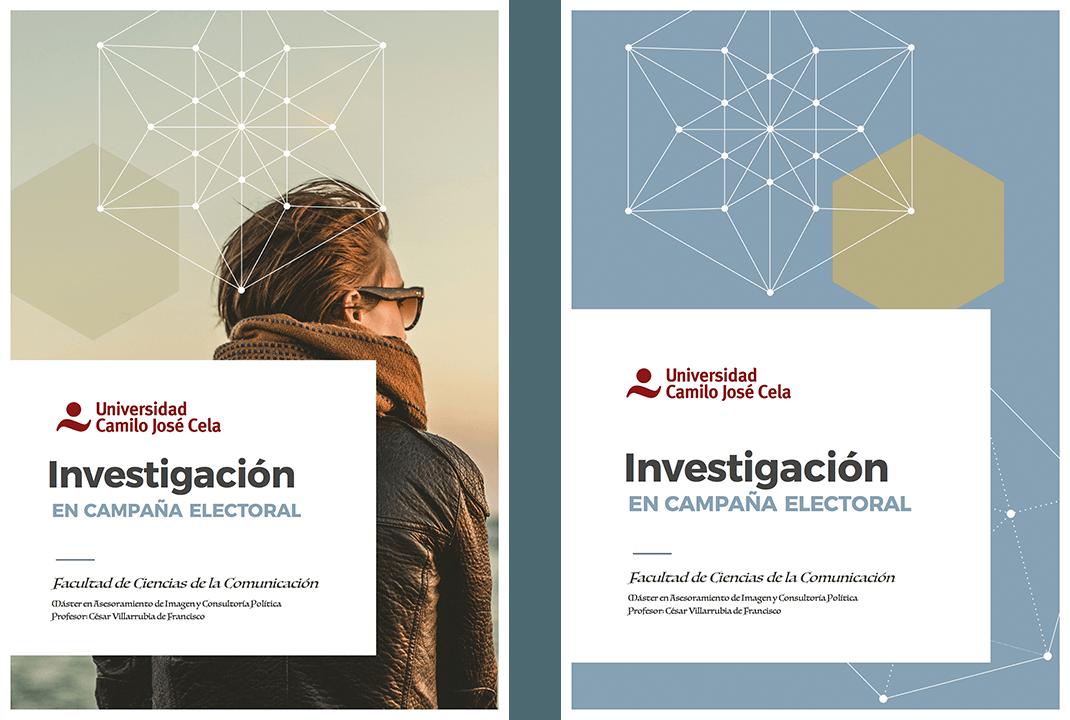 UCJC: Word para Universidad Camilo José Cela - VisualOne