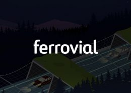 Elaboramos un gif animado para Ferrovial