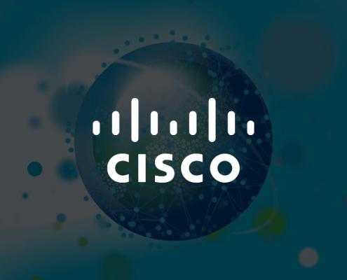 evento cisco connect 2016